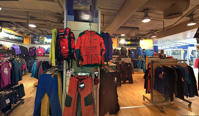 Intersport Jorri cerrará su tienda del centro comercial Paddock
