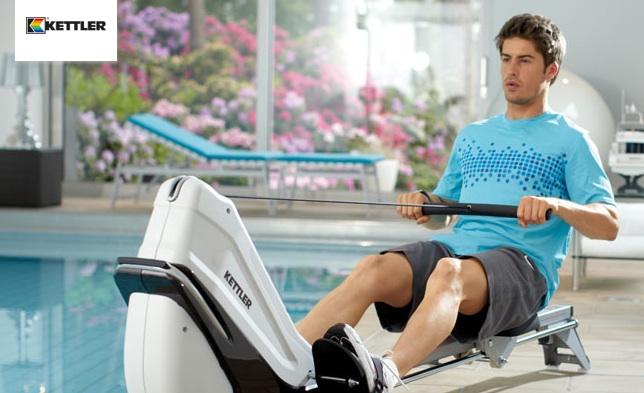 Kettler advierte de que el deporte al aire libre se está imponiendo al home fitness