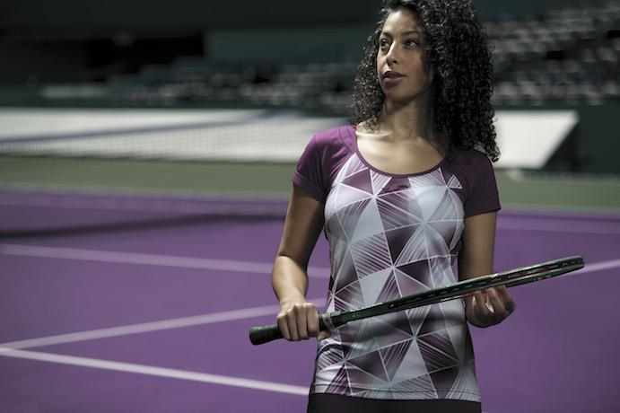 Joma presenta la Línea Grafity para tenis o pádel