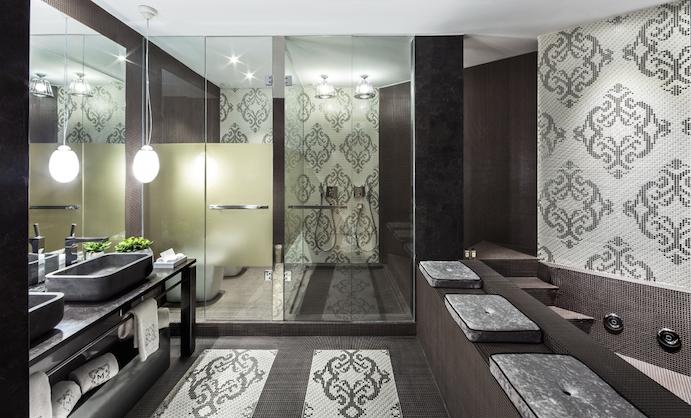El Monument Hotel de Barcelona, equipado por Freixanet Wellness Projects