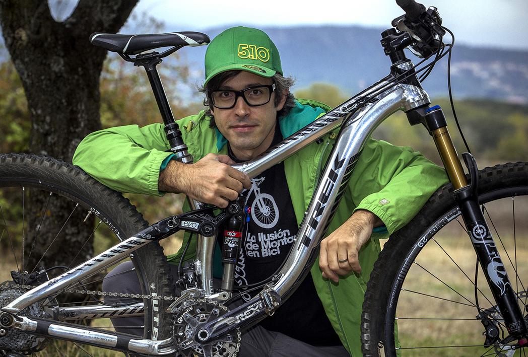 """Mr. Schmid destaca las """"malas praxis de tiendas y marcas"""" del mercado ciclista"""