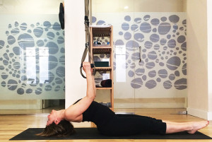 yoga trx