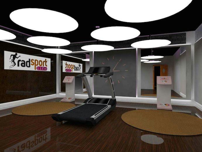 Nace radsportlife una nueva cadena de gimnasios boutique for Cadena gimnasios