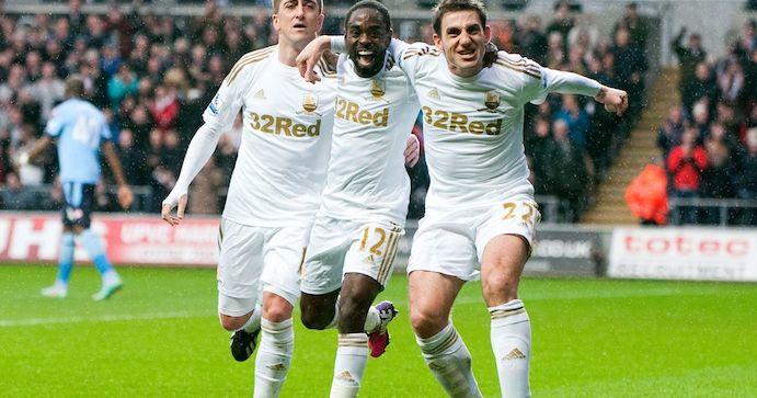 Joma se introduce en la Premier League equipando al Swansea City