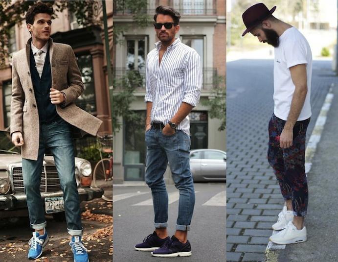 Se populariza entre los españoles el uso de zapatillas en el trabajo