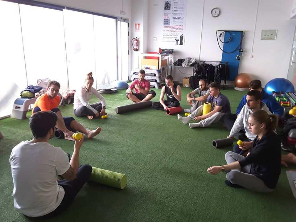 Zeebra Sport Concept abre su primer centro laboratorio en Vitoria