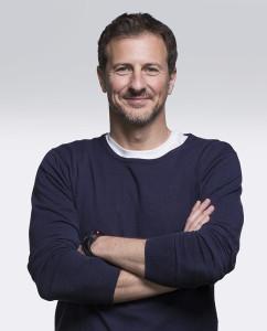 ALBERT LOPEZ Brand Manager Asics Iberia
