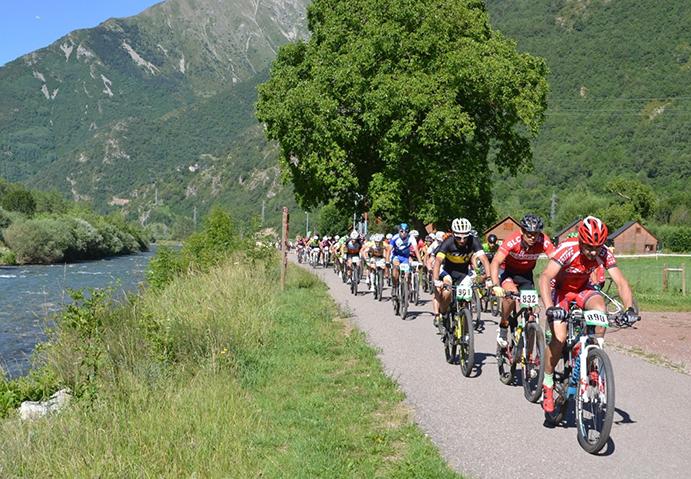 La CCI de BTT Biking Point de la Vall de Boí abre preinscripciones