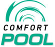 Comfort pool Poolbiking