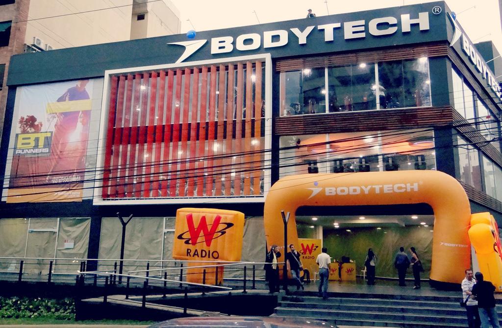 La fundadora de los gimnasios Bodytech explica las claves de su éxito