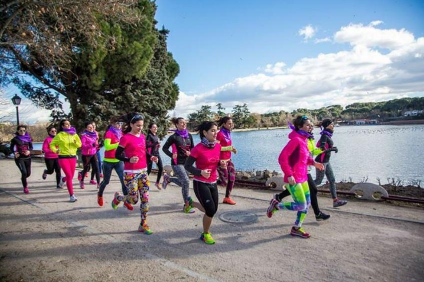 "Ana Castillo: ""Guerreras Running impulsa a la mujer más allá del deporte"""