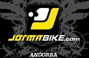 Jorma Bike logo 2