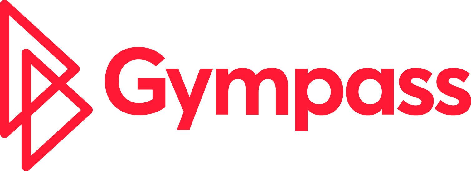 Logo-Gympass-Vermelho-Horiz
