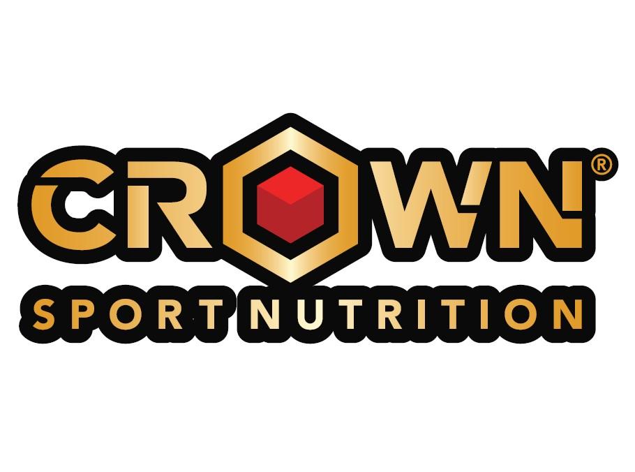 Logo nuevo Crown Sport Nutrition