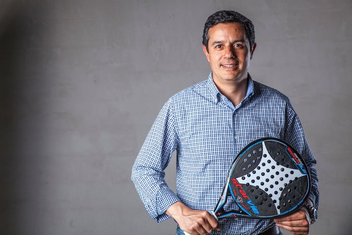 StarVie nombra Santiago Giménez nuevo Responsable de marketing digital