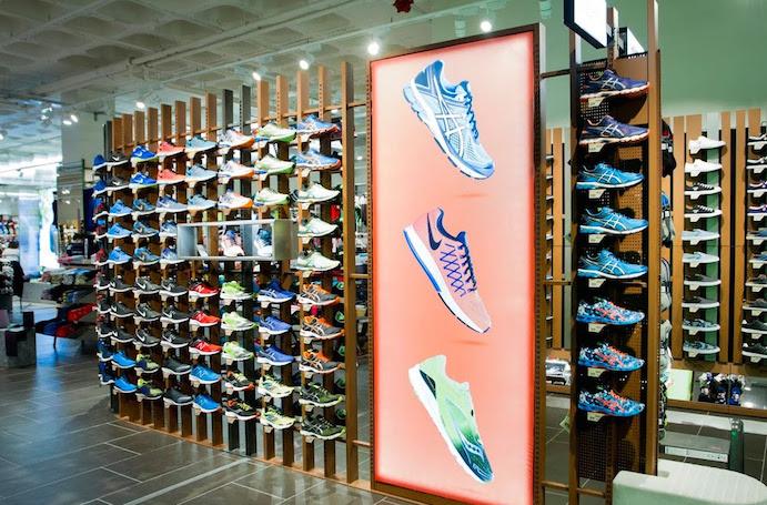 Sprinter abre su segunda tienda en Madrid - CMD Sport bad5eb06deccb
