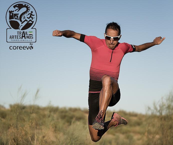 Coreevo patrocinará el IX Trail Artesanos de Extremadura