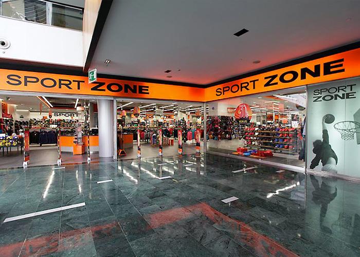 Citaten Sport Zone : Sport zone espaÑa cmd