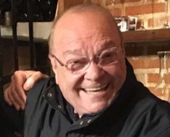 Fallece el representante Félix Arribas