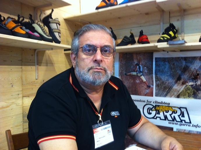 """Garra Climbing denuncia el """"exiguo apoyo a los exportadores"""""""