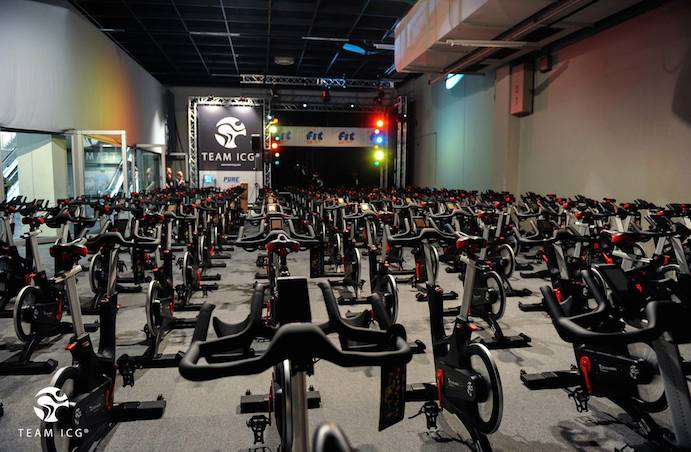 Brunswick Corporation adquiere Indoor Cycling Group
