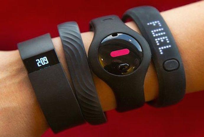 Samsung lidera el sector de pulseras de fitness y de actividad