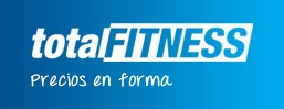Total Fitness logo
