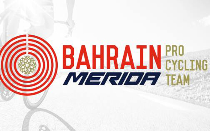 Rudy Project se une al Bahrain Merida Pro Cycling Team