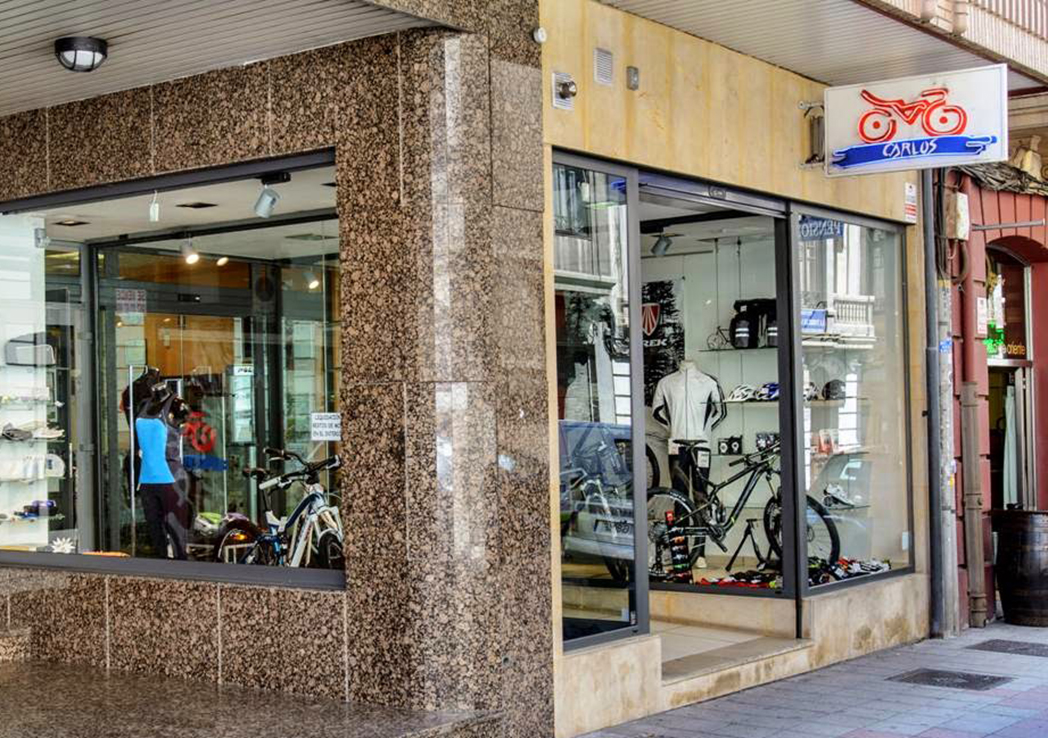"""Bicicletas Carlos: """"No podemos aguantar todo el año un stock que en mayo se devalúa"""""""
