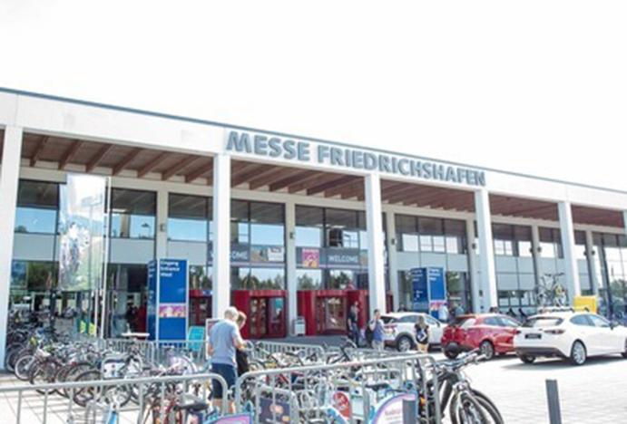Unos 200 directivos de la industria ciclista inaugurarán Eurobike con una pedalada