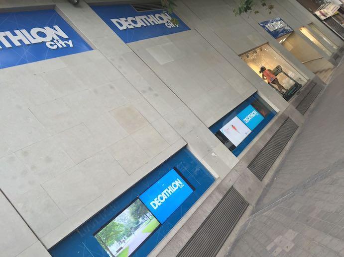 Decathlon City alcanza las 30 tiendas en España