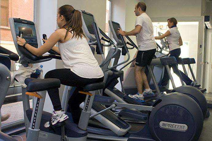 Crecen un 60 % las inscripciones en los gimnasios Infinit Fitness
