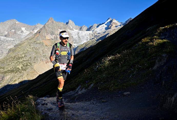Vibram, a por todas en el Ultra Trail du Mont-Blanc