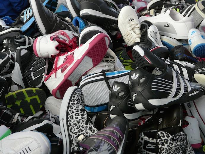 España lidera la subida de precio del calzado deportivo en los principales mercados europeos