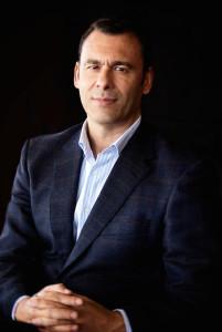 Chano Jiménez consultor fitness perfil