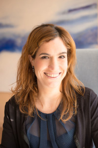 Clàudia Martínez psicóloga