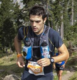 Dani Tristany Trail Running