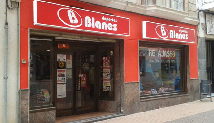 Deportes Blanes insta a  los detallistas a segmentar sus tiendas