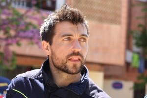 Ignacio Viejo Téllez