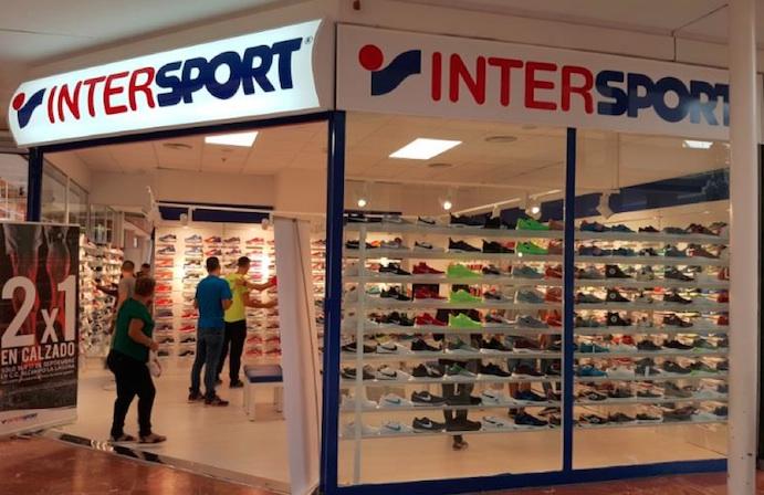 Intersport España abre su tienda 287 en La Laguna