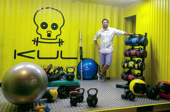 Kul Fitness redirige su estrategia hacia un buen servicio y un precio más competitivo