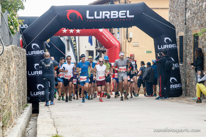 Madrid Tactika Trail llega a la Sierra del Rincón