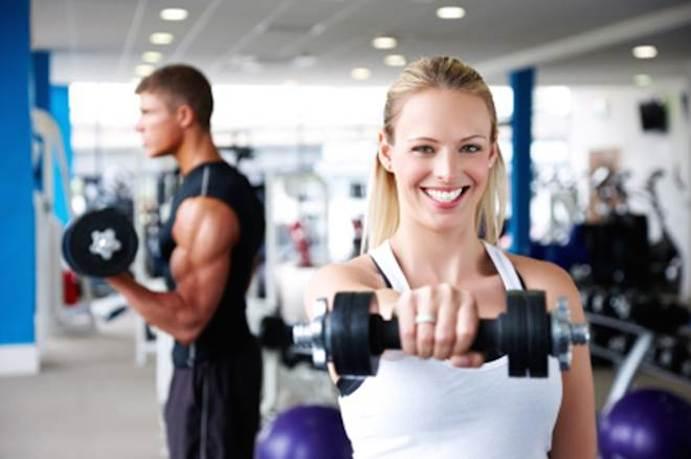 Más ejercicio no significa quemar más calorías