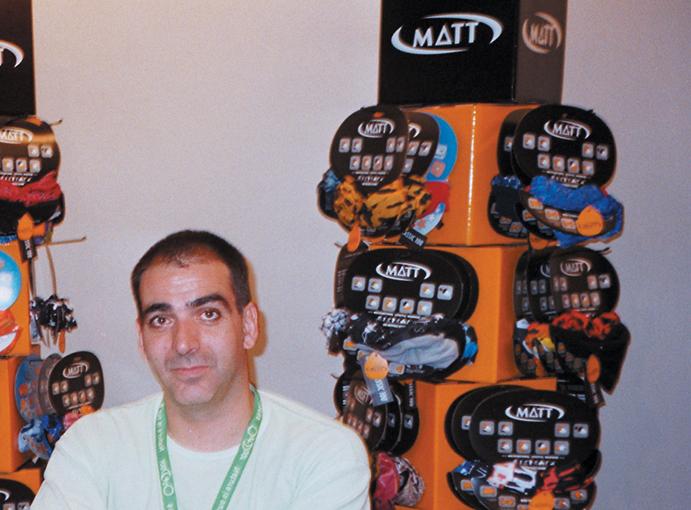 El grupo Excens compra Matt para focalizarla en esquí y deportes de montaña