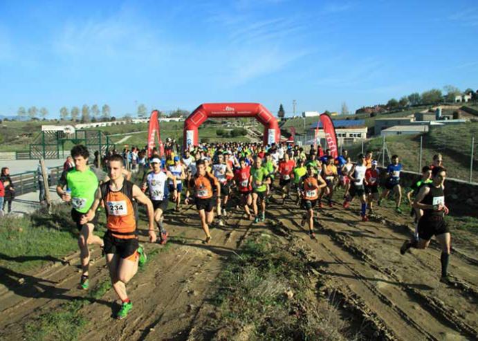 La carrera madrileña Nemus Trail, cancelada por falta de permisos