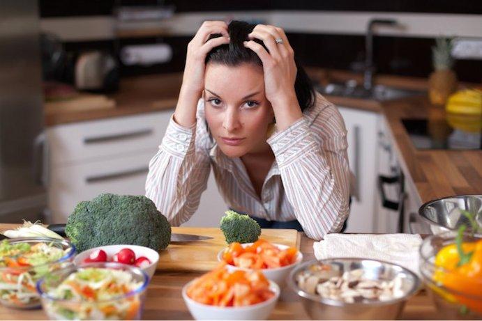 Diseccionando la ortorexia: obsesión por los alimentos saludables
