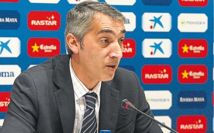 RCD Espanyol, de club de fútbol a empresa deportiva
