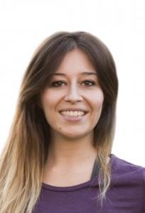 Sandra Mª Gómez Sánchez, de la clínica Fisio-Especialistas y profesora de Sector Fitness.