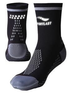 calcetin Onyx de Sportlast para ciclismo