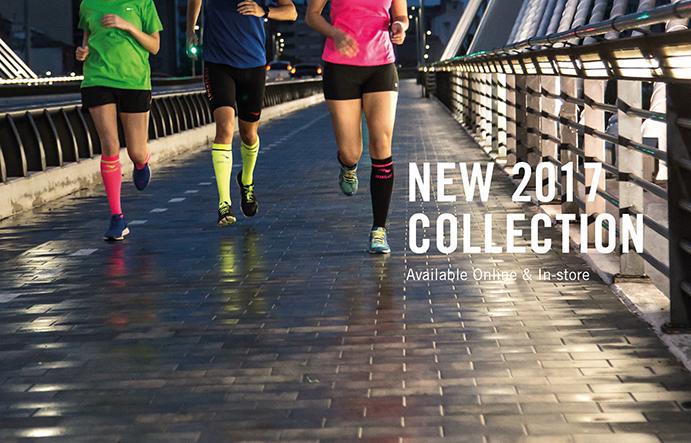 Sportlast presenta nueva colección y nueva página web
